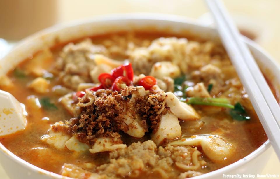 Bukit Panjang Ke Ko Mian opens from 2am-2pm   Good Food Everyday