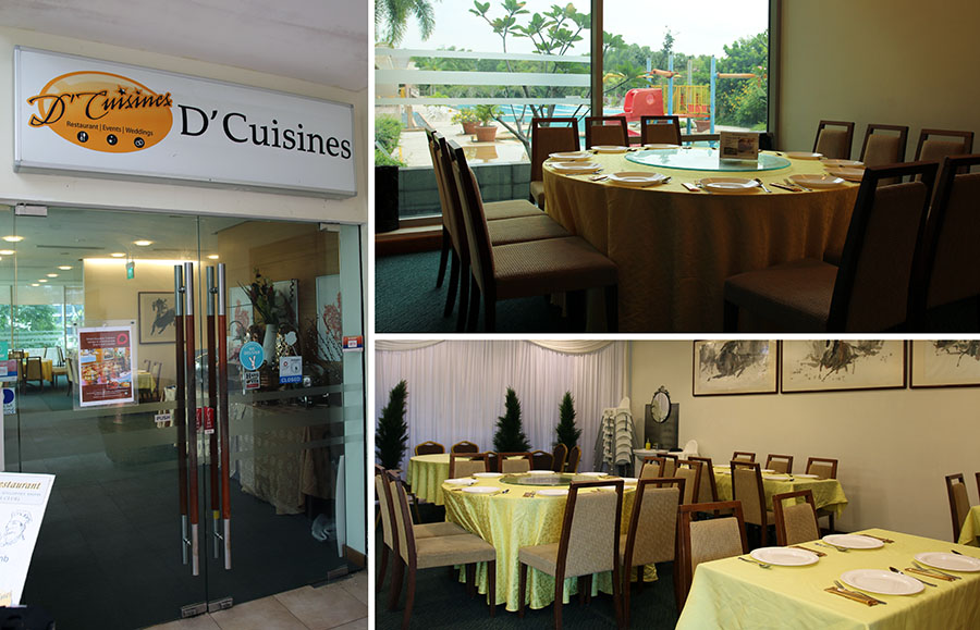 D\'Cuisines Restaurant | Good Food Everyday